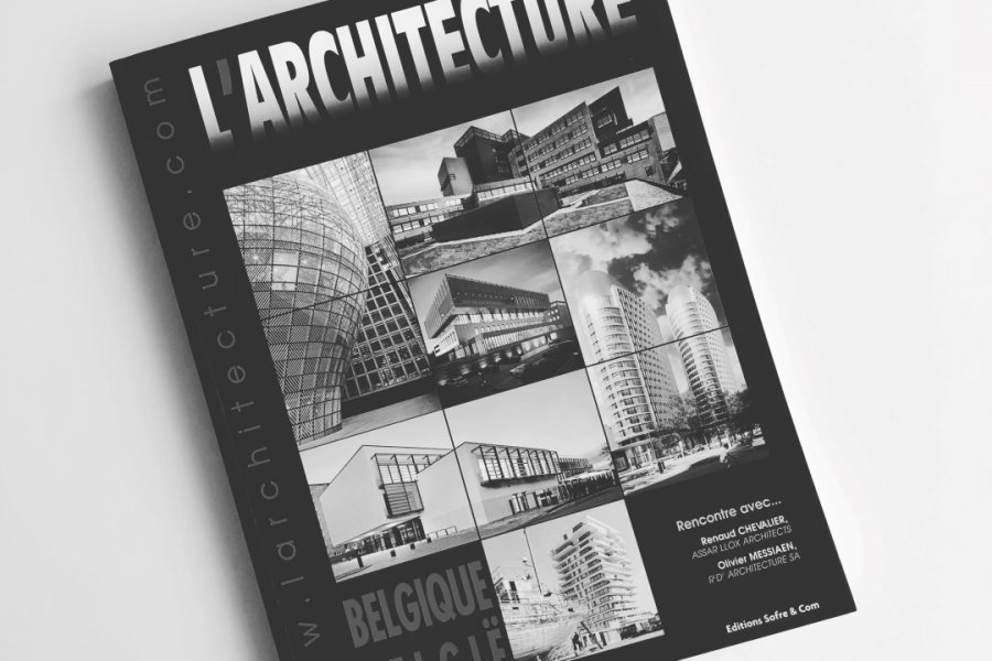 Semence School, Pegasus School, Bonne and Coccinelles 1 are in l'Architecture